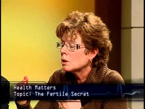 Health Matters: Dr. Rob Kiltz on Infertility in the US and Canada