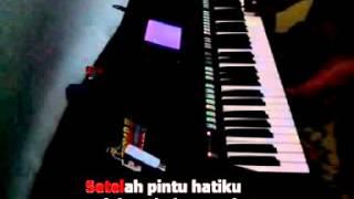 getlinkyoutube.com-Secawan Madu Karaoke Yamaha PSR S750
