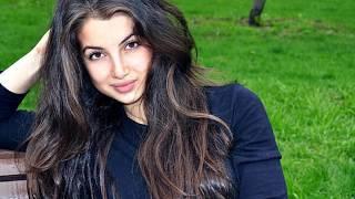 getlinkyoutube.com-Самые красивые девушки Кавказа