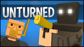 Unturned 3.14.5 Update - SPEC OPS OUTFIT, DIVING GEAR & NEW ARMOR!