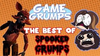 getlinkyoutube.com-Game Grumps - The Best of SPOOKED GRUMPS