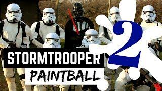 getlinkyoutube.com-Stormtrooper Paintball 2
