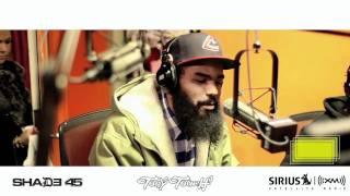 Stalley - Freestyle (tony toca radio)