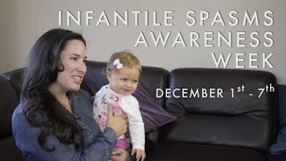 getlinkyoutube.com-Infantile Spasms Awareness - Epilepsy Foundation of Metropolitan New York