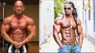 getlinkyoutube.com-L'importance de la génétique en musculation