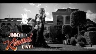 Jennifer Lopez on Dinero Music Video & Vegas Show