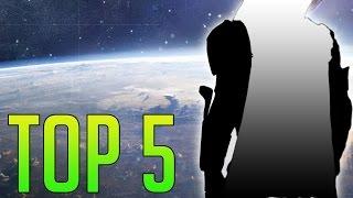 getlinkyoutube.com-Destiny - Top 5 Hunter Cloaks