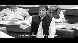 Imran Khan Tribute (The Crazy Ones)