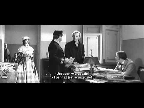 ZBRODNIA I KARA (1970) - FIODOR DOSTOJEWSKI (part 1)