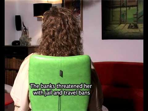 In Debt In Dubai? Hear her story... استمعوا إلى قصة الغارقة في الديون بدبي