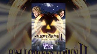 getlinkyoutube.com-Halloweentown II: Kalabar's Revenge