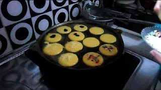 getlinkyoutube.com-Resep Cara Membuat Kue Cubit