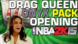 getlinkyoutube.com-Cross Dresser NBA 2K15 Onyx Pack Opening