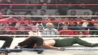 In Your House 6:Rage in the Cage 1996 Highlights [HD]