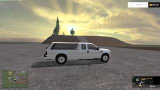 getlinkyoutube.com-Farming Simulator 15 Mod Spotlight :: GMC & Fords