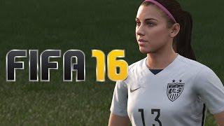 اهداف المزة الالمانية الكيوت :) FIFA 16 |  فيفا 16