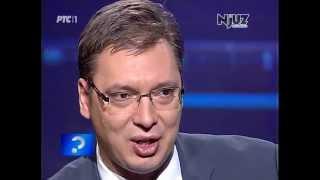 Vučić: