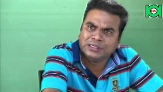 getlinkyoutube.com-Bangla Natok 2015 Otithe Phakhe Part 28 ft. Masharraf,