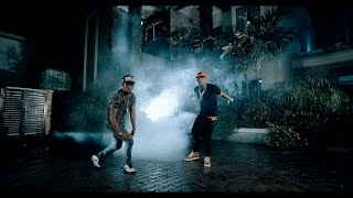 Izzue - Dammy Krane X Davido (Official Music Video)