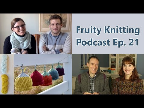 Episode 21 - Susan B Anderson and the Barrett Wool Co