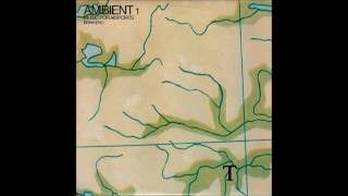 getlinkyoutube.com-Brian Eno - Ambient 1: Music for Airports [Full Album]