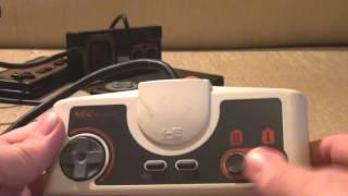 getlinkyoutube.com-Joypad(s) Of The Day: 8 Bit Consoles.