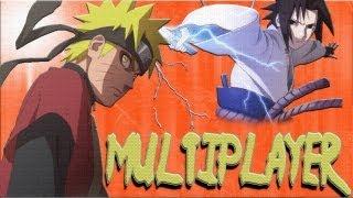 getlinkyoutube.com-Dia de Multiplayer - Naruto Generations [BR]