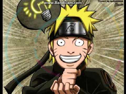 Naruto SlideShow (