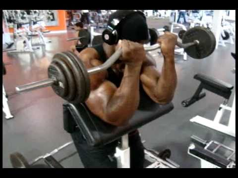 projectHULK: Training Arms
