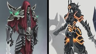 8 Ultimate & Legendary Skin Concepts That Should Be Added Into League of Legends