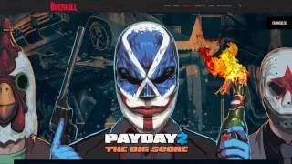 getlinkyoutube.com-Everything You Need to Know About Payday 2: Big Score Edition