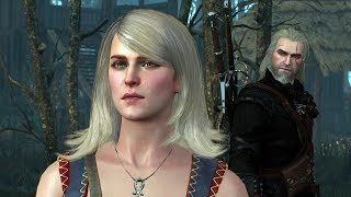 getlinkyoutube.com-The Witcher 3: Wild Hunt - How Not to Kill Keira Metz After Sex (For the Advancement of Learning)