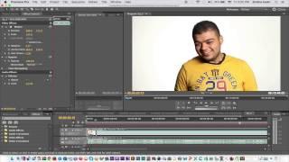 getlinkyoutube.com-Adobe Premiere _ تعليم المونتاج علي برنامج البريمير في ٨ دقايق فقط