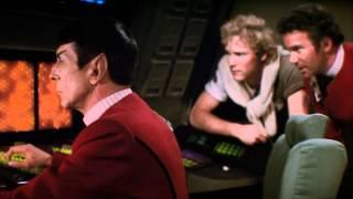 Star Trek II: The Wrath of Khan - Trailer width=