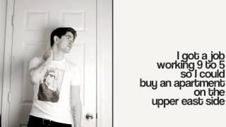 "getlinkyoutube.com-Chad Sugg - ""Wizards"" (Official Lyric Video)"