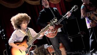 "SOULIVE Feat. Brandon Niederauer ""TAZ"" - Just Kissed My Baby @ Brooklyn Bowl - Bowlive 6 - 3/20/15"