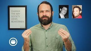 Grow a Beard in High School | Clayton Cook