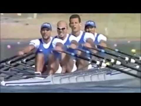 Why We Row (Inspirational Video)