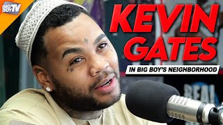 getlinkyoutube.com-Kevin Gates on Drug Addiction, His Life Story, And More! (Full Interview) | BigBoyTV