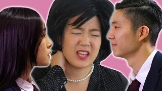 getlinkyoutube.com-If People Acted Like Korean Drama Characters