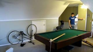 getlinkyoutube.com-Rube Goldberg Machine- High School Project