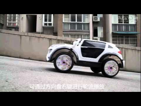 Porsche Cayenne видео обзор на китайском - raspashonka.ua