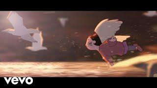Imagine Dragons   Birds (Animated Video)