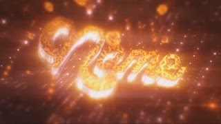 getlinkyoutube.com-Free 3D Intro #15 | Cinema 4D/AE Template