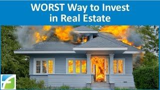 getlinkyoutube.com-WORST Way to Invest in Real Estate
