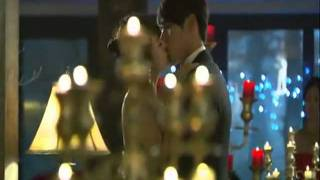 getlinkyoutube.com-ALL 18  KISSES  Secret Garden Hyun Bin & Ha Ji Won Song Could I Have This Kiss Forever
