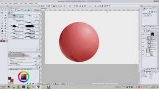 getlinkyoutube.com-Skin brushes for Manga Studio 5