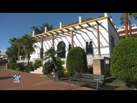 Mejoras en Villa Matilde para potenciar su uso