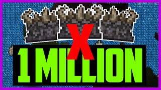 getlinkyoutube.com-Terraria: Loot From Smashing 1 MILLION Demon Altars