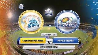 MI VS CSK |  IPL 2015 FINALS | Match Highlights